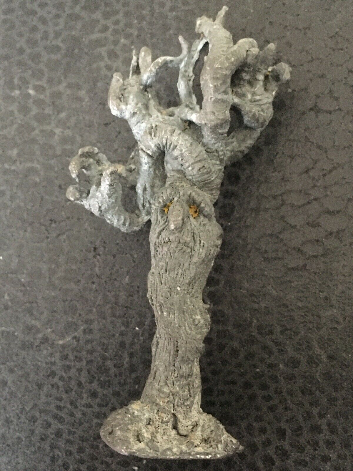 Tragedy Of Mcdeath Scenario Klinty Treeman FF11 -2  Metal Games Workshop OOP
