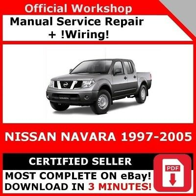 Motors Vehicle Parts & Accessories *WORKSHOP MANUAL SERVICE ...