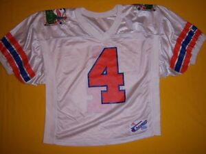 brand new 59a14 aae67 Details about RARE FLORIDA GATORS 1989 KERRY WATKINS FREEDOM BOWL VI  FOOTBALL GAME JERSEY