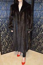 Final Sale! Designer Valentino mink fur coat,Great condition, sz 6-8