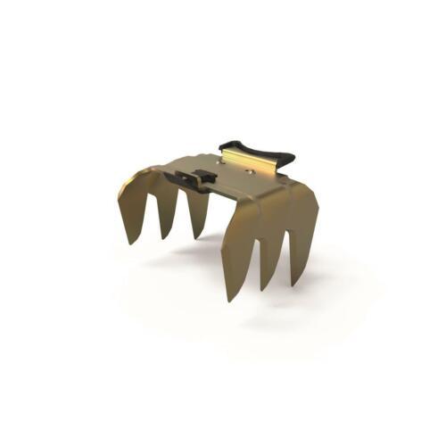 Marker Crampon 106 mm Harscheisen