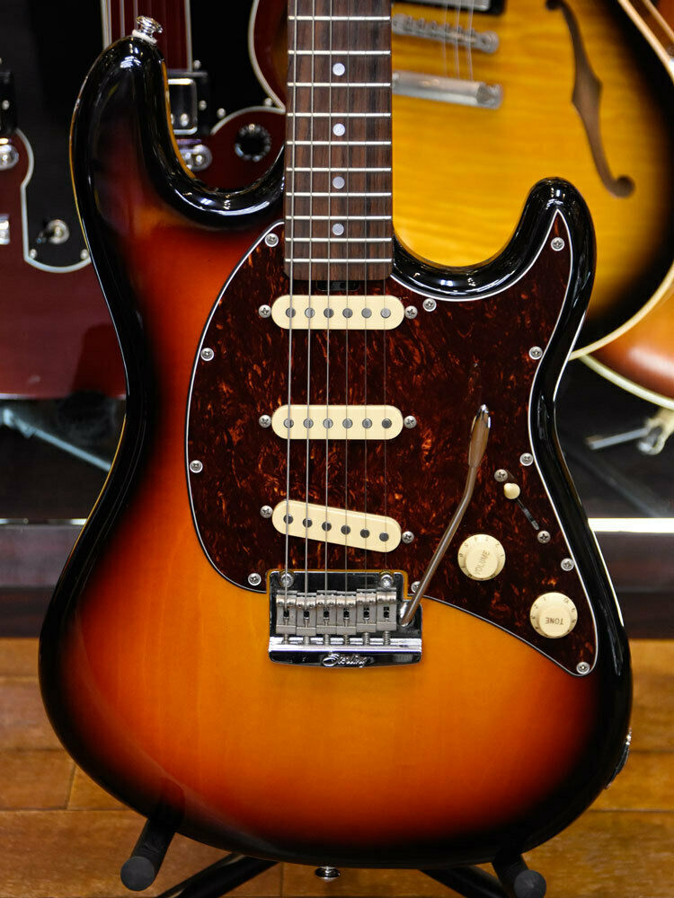 Sterling by MUSIC MAN CT-50 Japan rare beautiful vintage popular EMS F   S
