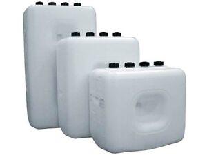 Deposito de gasoil simple pared 1000 litros lentz alto ebay for Depositos de 1000 litros