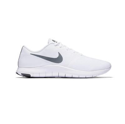 White Running Trainers 908983 100