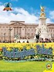 Buckingham Palace: The Official Residence of England's Royal Family by Joy Gregory (Hardback, 2015)