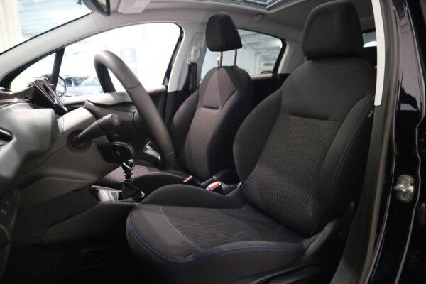 Peugeot 208 1,5 BlueHDi 100 Envy - billede 5