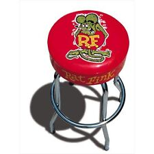 RAT FINK BARSTOOL CUSTOM HOT ROD RAT ROD BIG DADDY ROTH STOOL