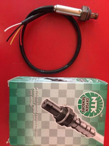NEW NGK NTK 4 WIRE UNIVERSAL Oxygen Sensor FOR BMW 1996-2000 BULK NO BOX