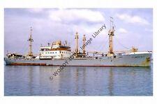 ap805 - Greek Cargo Ship - Atlantic Klif , built 1955 - photo 6x4