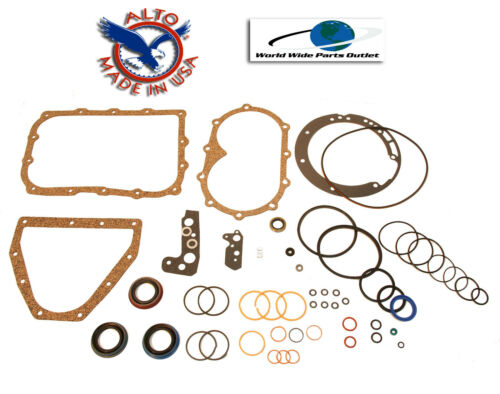 """A413 A470 A670 Transmission Master Kit 81-Up Stage 1             /""""31TH 30TH/"""""""
