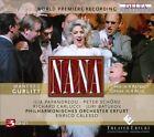 Manfred Gurlitt: Nana (CD, Nov-2012, 3 Discs, Delta)