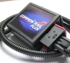 Chip de Potencia CR1 para DUCATO 250 2.3 D 96 kW 130 CV Tuning Box Module Diesel