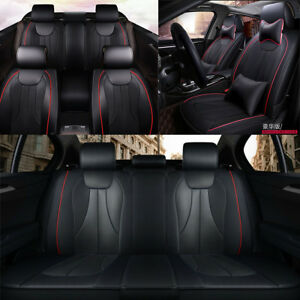 Luxury-PU-leather-car-seat-cover-For-5-seats-car-cushion-accessories-comfortable