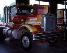 """Autocar Semi Truck Rig Trucking Truckin 8""""x 10"""" Photo 18"""