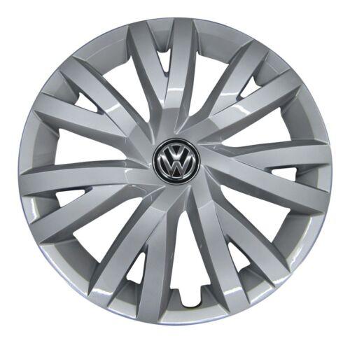 4x originali VW COPRI Radzierblenden PANNELLI RUOTA 16 pollici VW SEAT SKODA #10-23