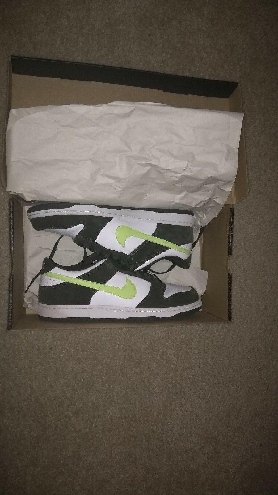 Nike dunk low  Cheap and fashionable