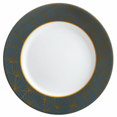 Assiette à dessert Prusse 19 cm LUMINARC