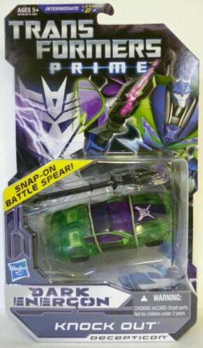 Vintage 2011-2014 Hasbro Takara Transformers Action Figures Parts Prime