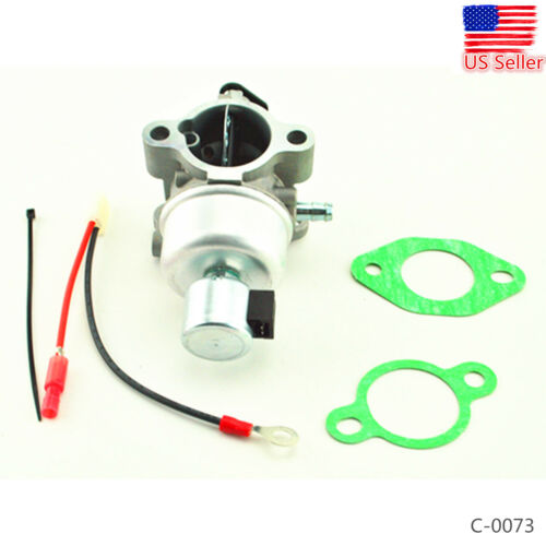 New Carb Carburetor Kit Fits Kohler 12-853-117-S CV490 CV491 CV492 CV493 Fr US!!