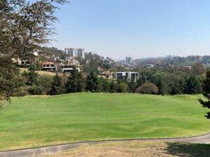 Terreno Unifamilar Colindando al Campo de Golf