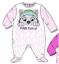 Bebe-Chicos-Chicas-Personaje-100-Algodon-Pelele-Babygrow-Pijamas-Minnie-Mickey miniatura 14
