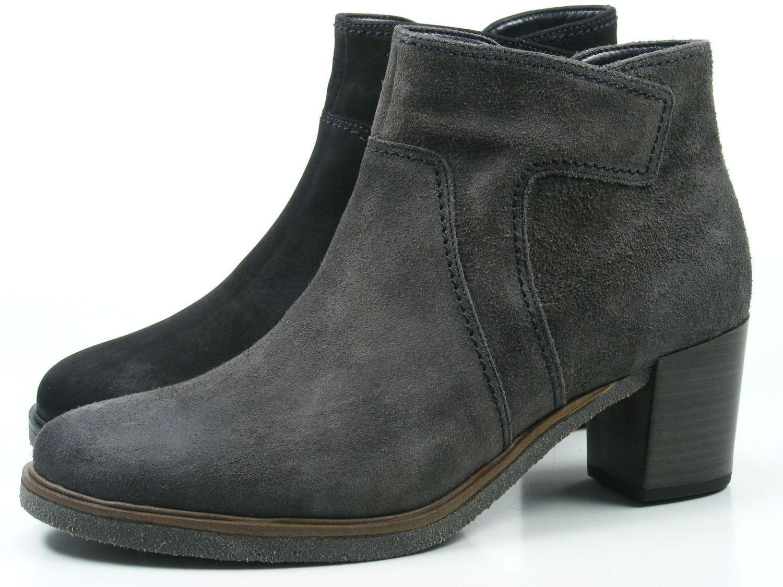 Gabor 71-851 Schuhe Damen Stiefeletten Ankle Stiefel