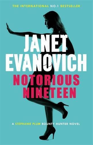 1 of 1 - Notorious Nineteen (Stephanie Plum 19) by Evanovich, Janet | Paperback Book | 97