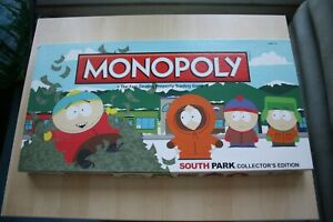 Extremely-Rare-South-Park-Collectors-Edition-Monopoly-Set
