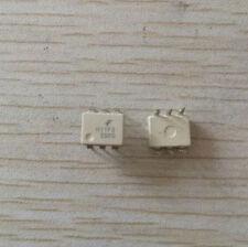 100Pcs H11F1 DIP-6 Photo Fet Optocouplers.
