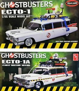 AMT-Polar-LIghts-1-25-Ghostbusters-Ecto-1-Vehicle-1-25
