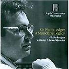 Musician's Legacy: Sir Philip Ledger (2013)