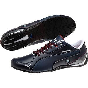 Puma-BMW-Drift-Cat-5-Men-039-s-Shoes-Sneakers-NEW-30487901