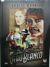 Cabo Blanco - Jagd nach Nazi Gold, stahlharter Charles Bronson - Limited Edition