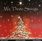 We Three Strings * by Bryan Lubeck (CD, Sep-2006, Earthscape Media)
