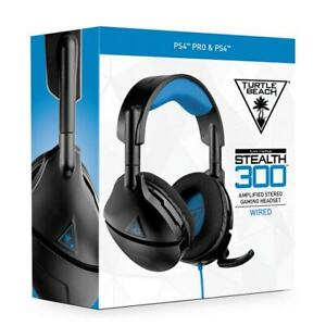 casque stealth 300 ps4