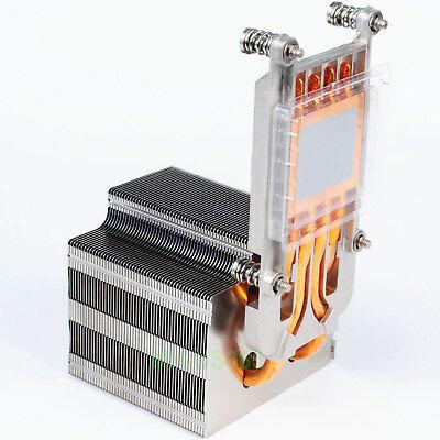 New Dell PowerEdge R920 R930 Heatsink 0FVT7F FVT7F HEAT SINK US-Seller