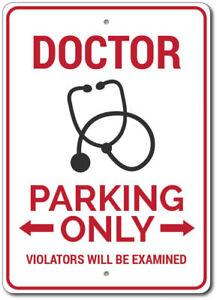 Doctor-Parking-Sign-Doctor-Gift-Doctor-Decor-Doctor-Sign-ENSA1002843