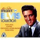 Elvis Presley - Brilliant Elvis Collection (2012)