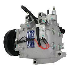 Ac Compressor Fits Honda Civic 18l 2006 2011 Oe 38810rnaa01 38810rnaa02