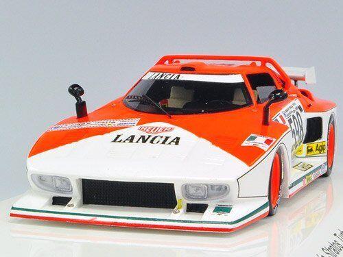 Reve 1 43 model  Lancia Stratos Turbo Gr.5 1976 Giro d Italia Winner No598 F S