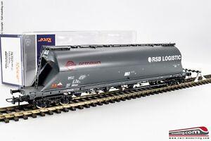 ROCO-76707-H0-1-87-Carro-merce-silos-modello-Uacs-ERMEWA-Ep-VI