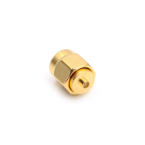 Brand New SMA-Stecker an IPX UFL Stecker Zentrum RF Adapter Stecker TP