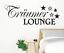 X7050-Spruch-Traeumer-Lounge-Schlafzimmer-Sticker-Wandbild-Wandaufkleber-Bett Indexbild 1