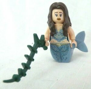 LEGO 4194 Mermaid Pirates of the Caribbean Minifig // Mini Figure