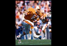 LEE ROY SELMON Tampa Bay Buccaneers Bucs c.1979 Premium NFL POSTER Print 20x24