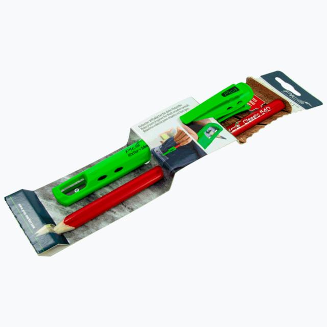 Pica Pocket inkl 505 01 2 Zimmermannstiften