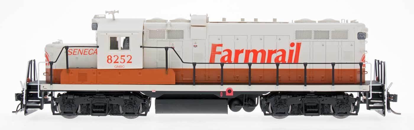 Intermountain ho 49814 (s) farmrail gp10 paducah lokomotive
