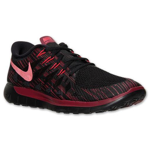 39c3861690f72 Men s Nike Free 5.0 2014 Premium Running Shoes