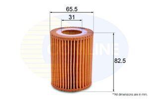 Comline-Filtro-de-aceite-del-motor-EOF257-Totalmente-Nuevo-Original
