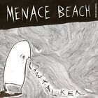 12 Vinyl Lowtalker DLCD EP Menace Beach 04 Mar 14
